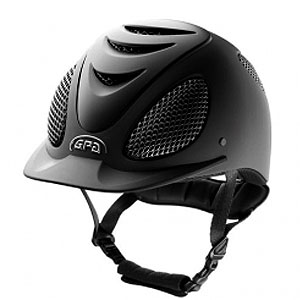 GPA Speed Air Evolution helmet
